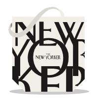 12x The New Yorker físico + web (bolsa de regalo)