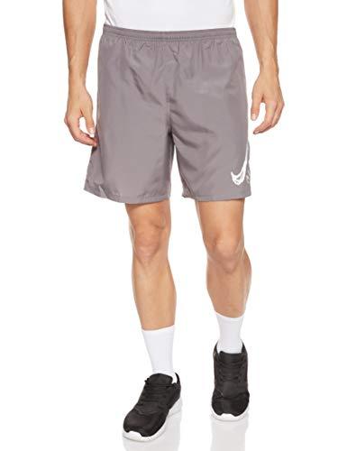 Nike M Nk Run Short 7in Gx Pantalones Cortos de Deporte, Hombre talla M.
