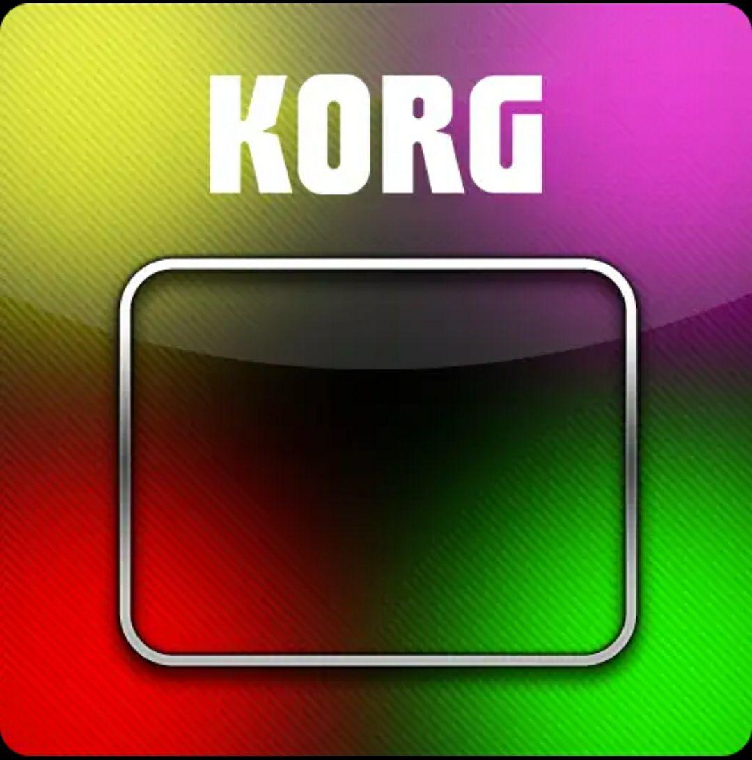 Korg Kaossilator - Haz tu propia música en android