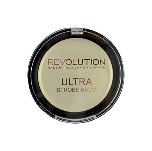 Maquillaje Revolution - Iluminador Ultra Strobe Balm