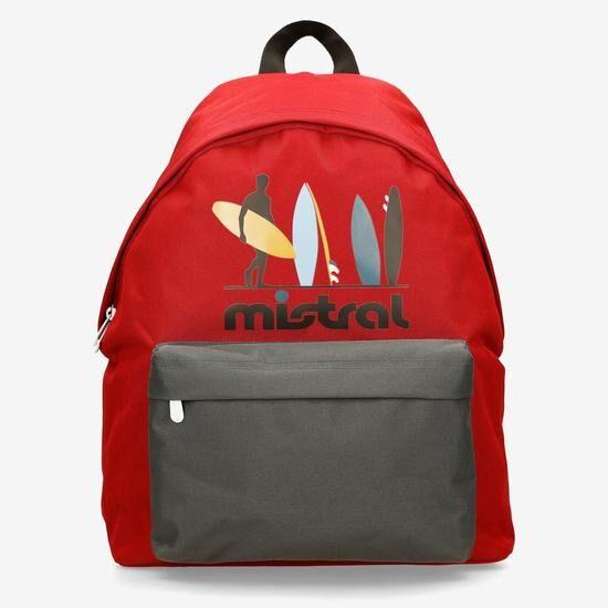 Recopilacion 2 mochilas mistral aún más rebajas