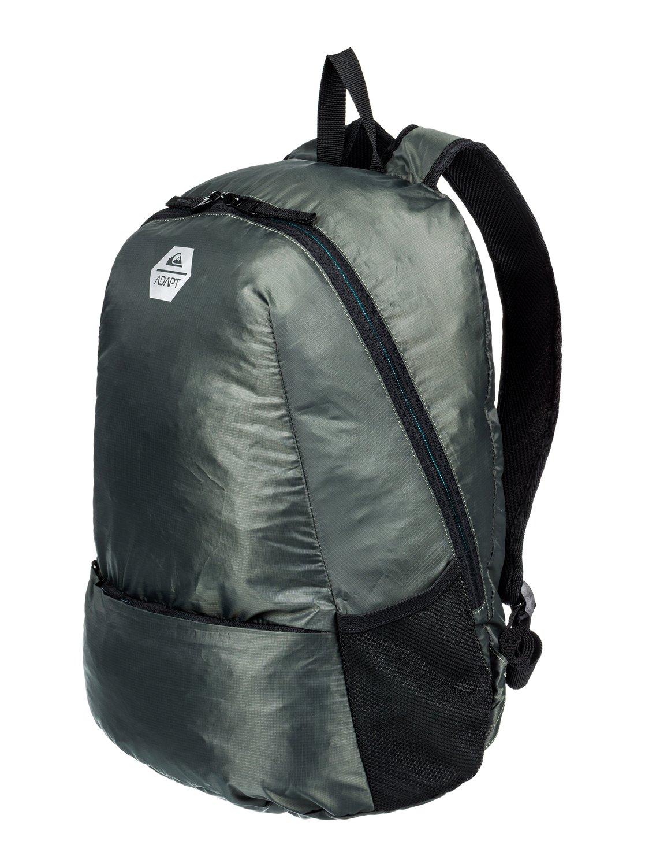 Quiksilver™ Primitiv Packable 22L - Mochila Comprimible