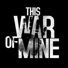 This war of mine Oferton!!!