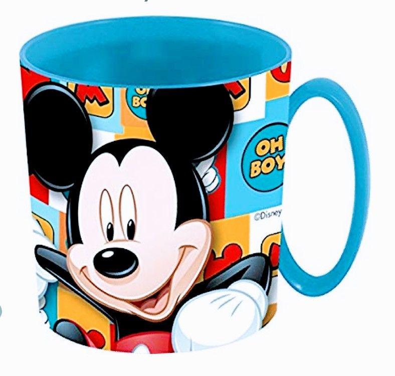 Mickey Mouse Taza 350ml.