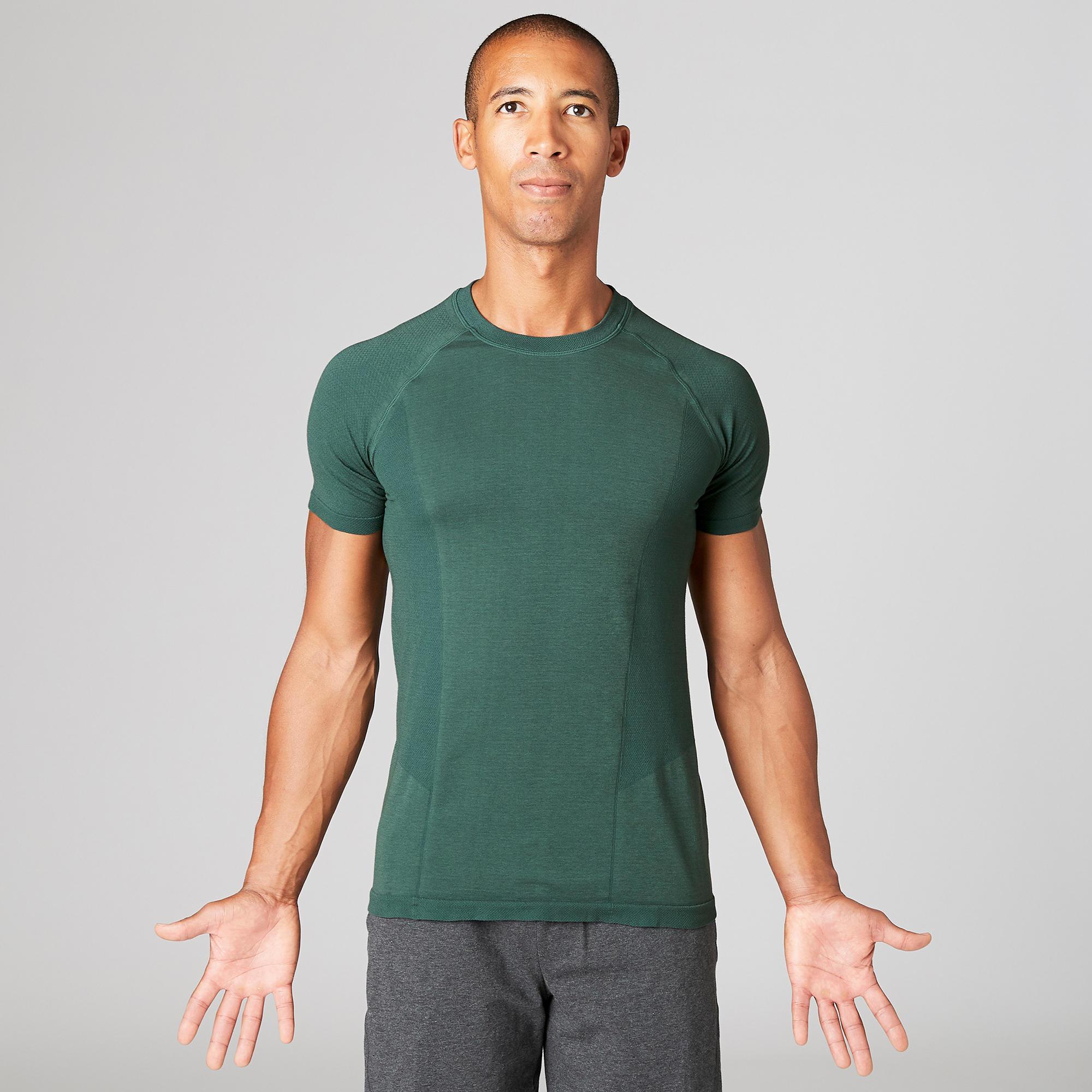 Camiseta de deporte para hombre