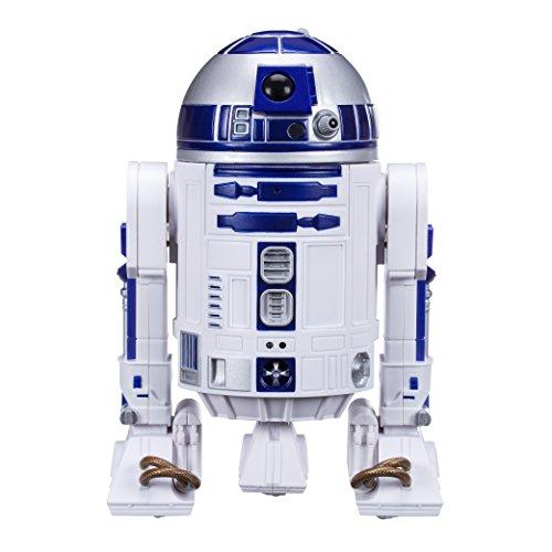 Star Wars Robot Inteligente R2D2, Multicolor (Hasbro B7493EU0) - juguete