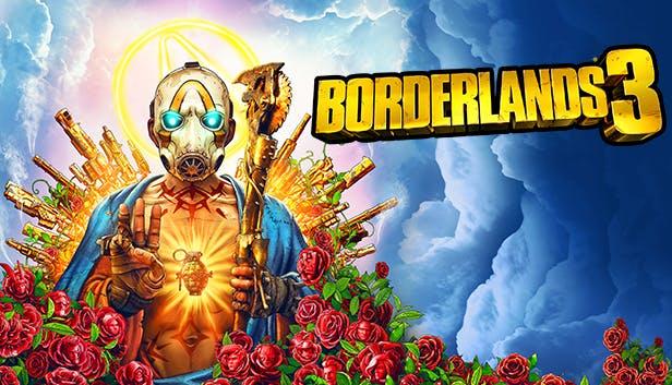 Borderlands 3 - Steam - 11,86 / Super Deluxe - 22,77€ (Usando VPN en la página)