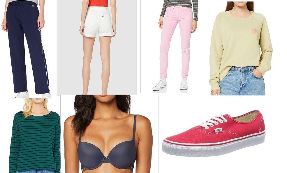 Reco Amazon moda chica II