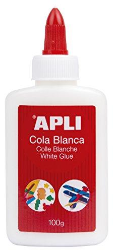 Cola Blanca Apli
