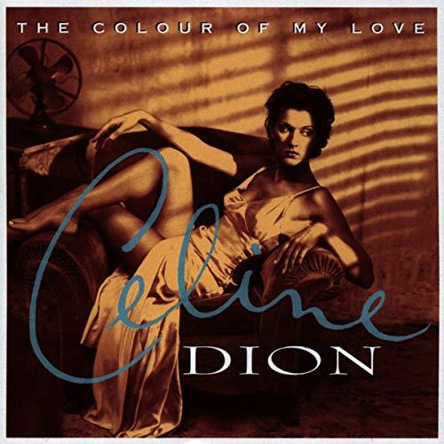 The Colour Of My Love [Vinilo]