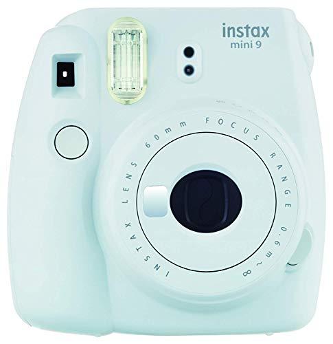Instax Mini 9 Fujifilm REACONDICIONADA solo 36.8€