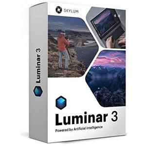 Gratis Luminar 3 :: Editor de fotografía profesional (PC, Mac)