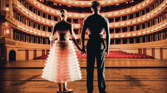 Ópera de Viena acceso GRATUITO a todo su contenido