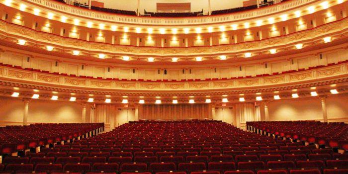 Ópera Gratis MET (New York)