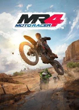 MOTO RACER 4 ¡¡¡¡¡¡REGALADO!!!!!!
