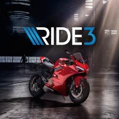 Ride 3 ps4 super barato