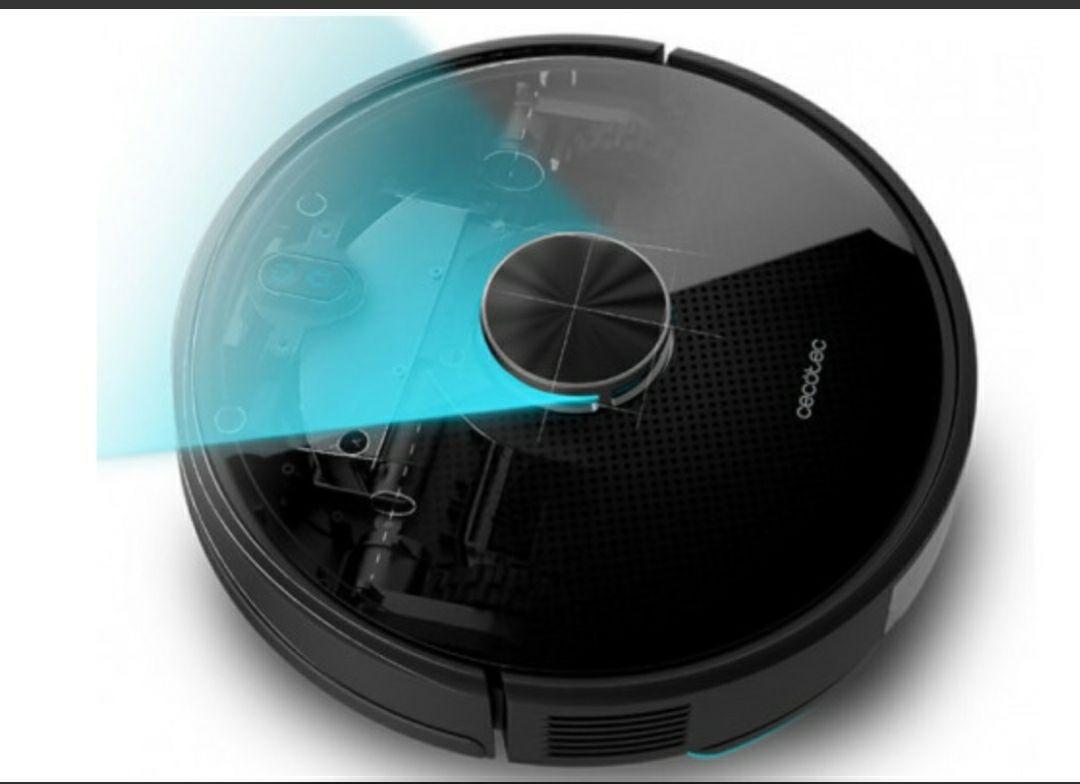 Robot Cecotec Conga 5090 por sólo 399€