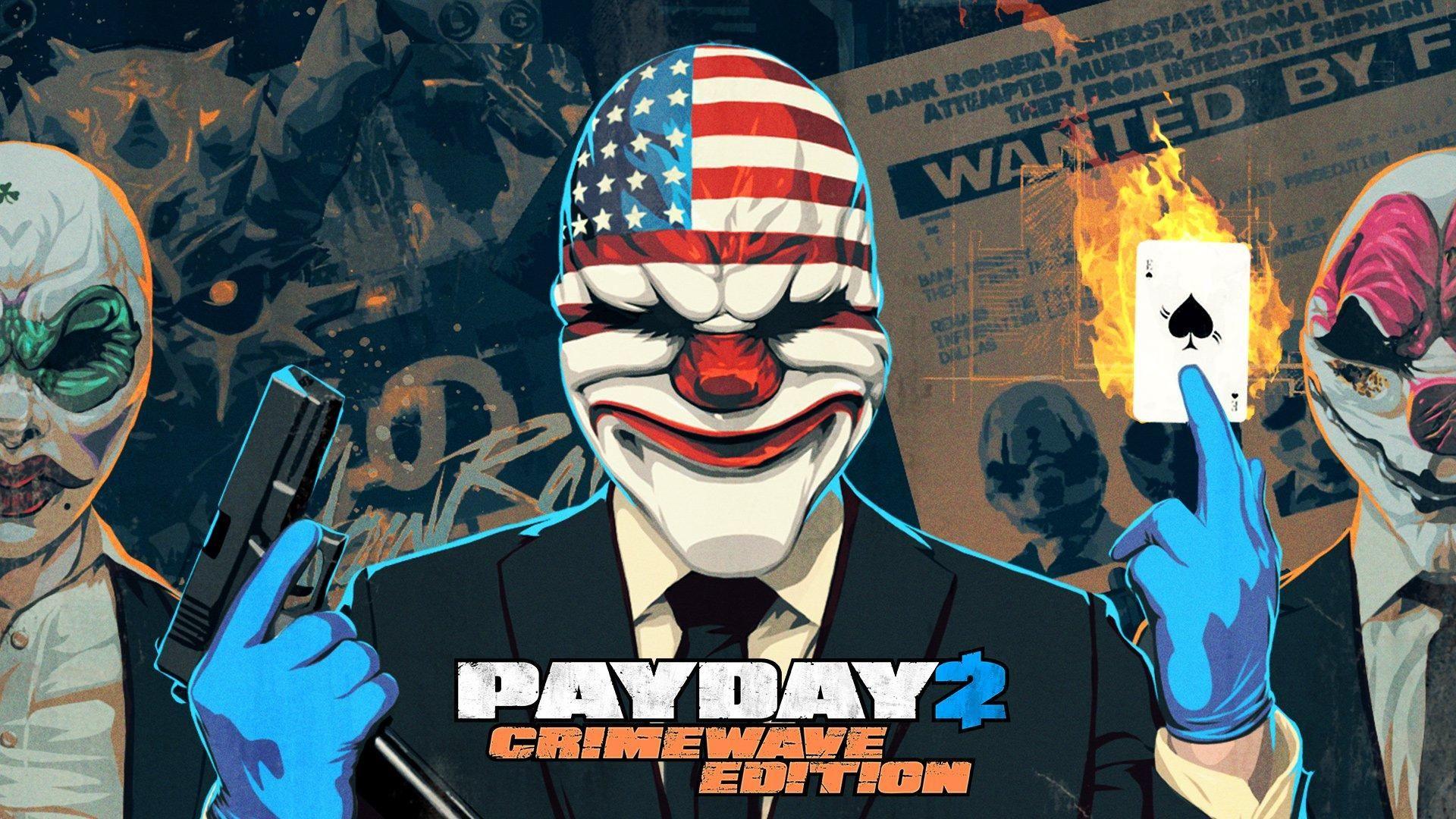 Videojuego Payday 2 para PS4