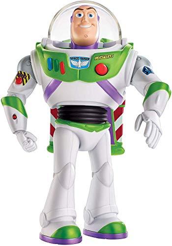 Toy Story - Juguete Figura de acción Infantil (Reaco Muy Bueno)