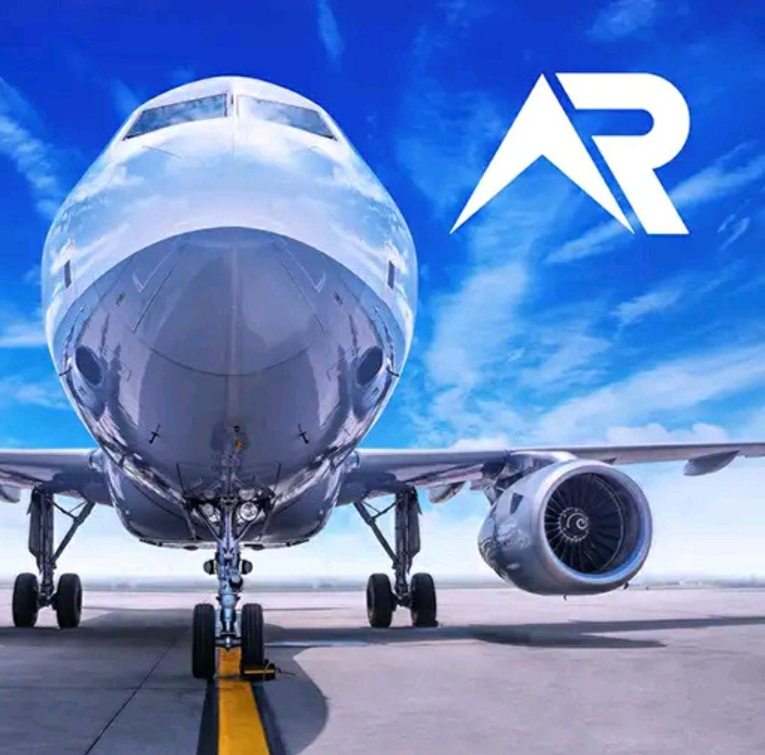 RFS - Simulador de vuelo para Android, iOS