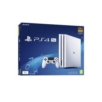 PS4 PRO 1TB + FIFA 18