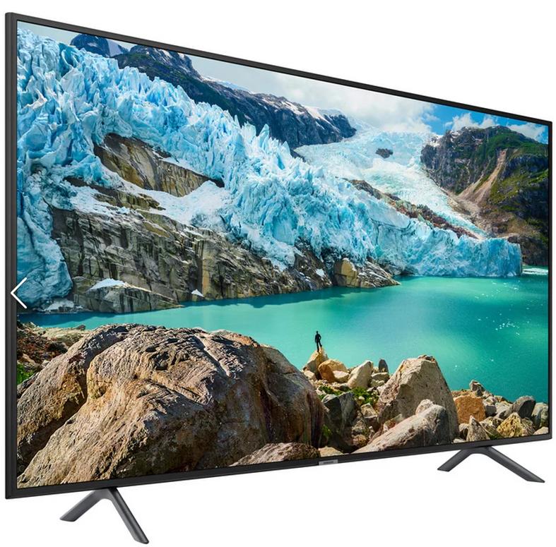 "Smart TV Samsung 43"" UltraHD 4K Bluetooth"