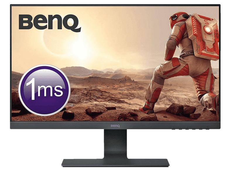 Monitor - BenQ GL2580H, Full HD, 24.5''