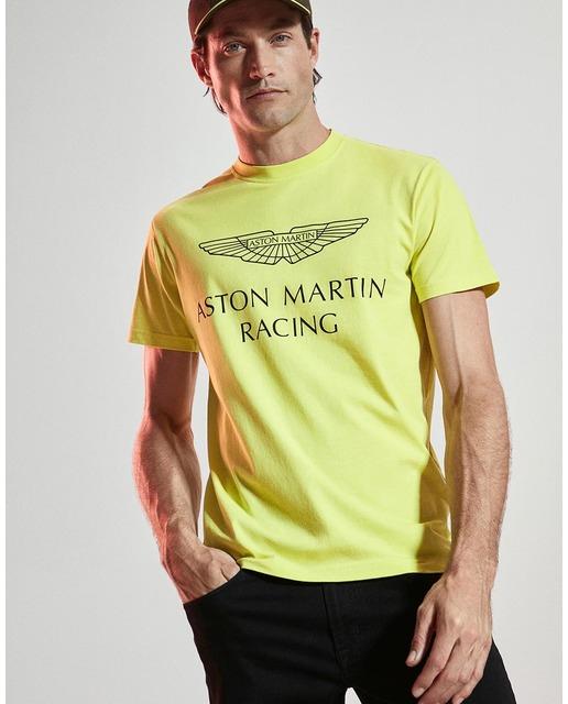 Camiseta Hackett ASTON MARTIN XL