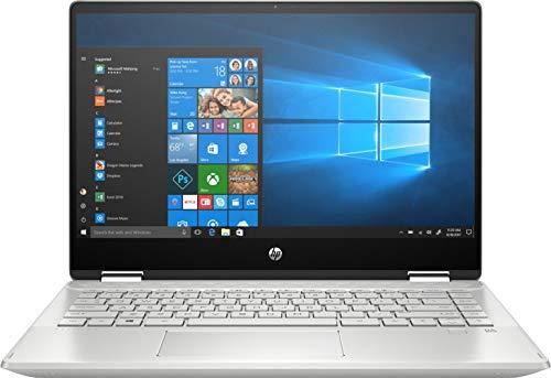 """HP Pavilion x360 - 14-dh1013ns - Ordenador portátil de 14"""" FullHD (Intel Core i7-10510U, 8 GB de RAM, 512 GB SSD, NVIDIA GeForce MX250-2GB)"""