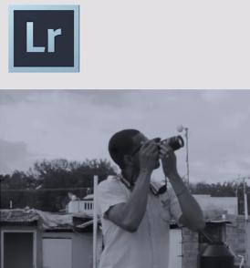 Fotografía básica con Adobe Lightroom CC