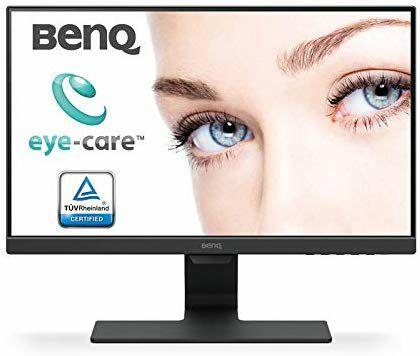 """Monitor BenQ GW2283 de 21.5"""" Full HD / IPS / 5ms / altavoces"""
