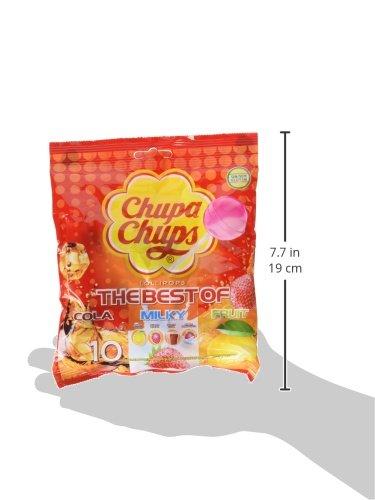 60 chupachups solo seleccionados