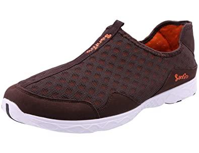 CANRO Hombre Zapatos de agua- Escarpines talla 40.