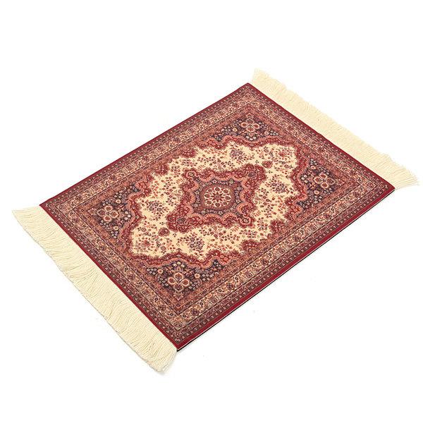 Alfombrilla de alfombra 28cm x 18cm