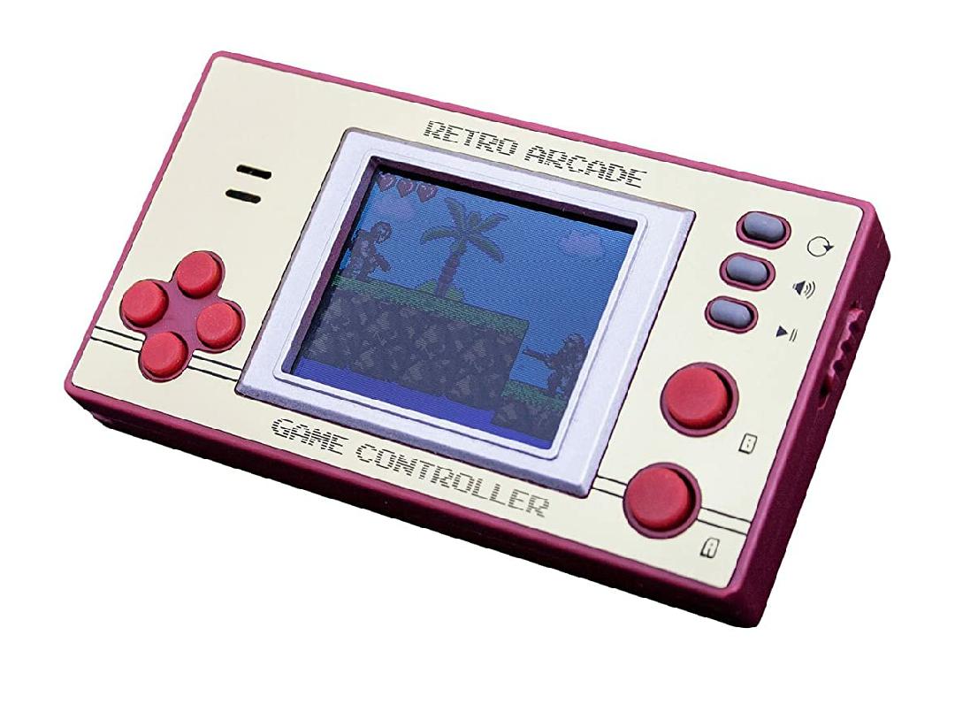 Consola Arcade con 100 juegos