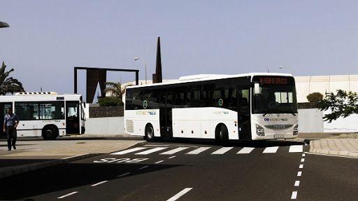 Gratis Transporte público (Lanzarote)