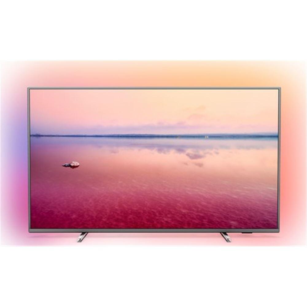 Lcd led 65'' Philips 65PUS6754 4k uhd smart tv ambilight 3