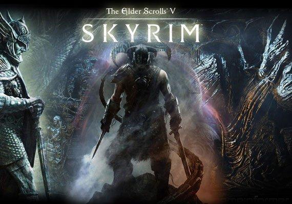 SKYRIM Edición Normal Steam