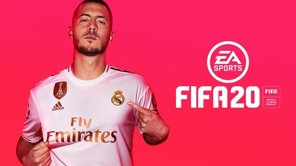 Fifa 20 PC y ofertas instant gaming