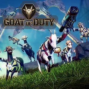 Steam :: Quédate Gratis Goat of duty si lo añades antes del 31 marzo