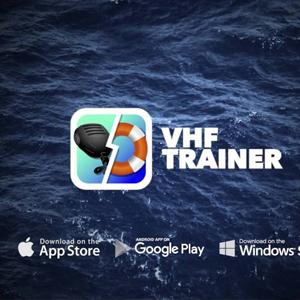 VHF Trainer :: aprende y practica con tu radio VHF (Android, IOS)