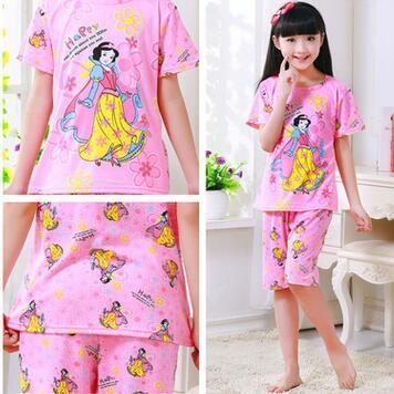 Pijama para niñas solo 0.74€