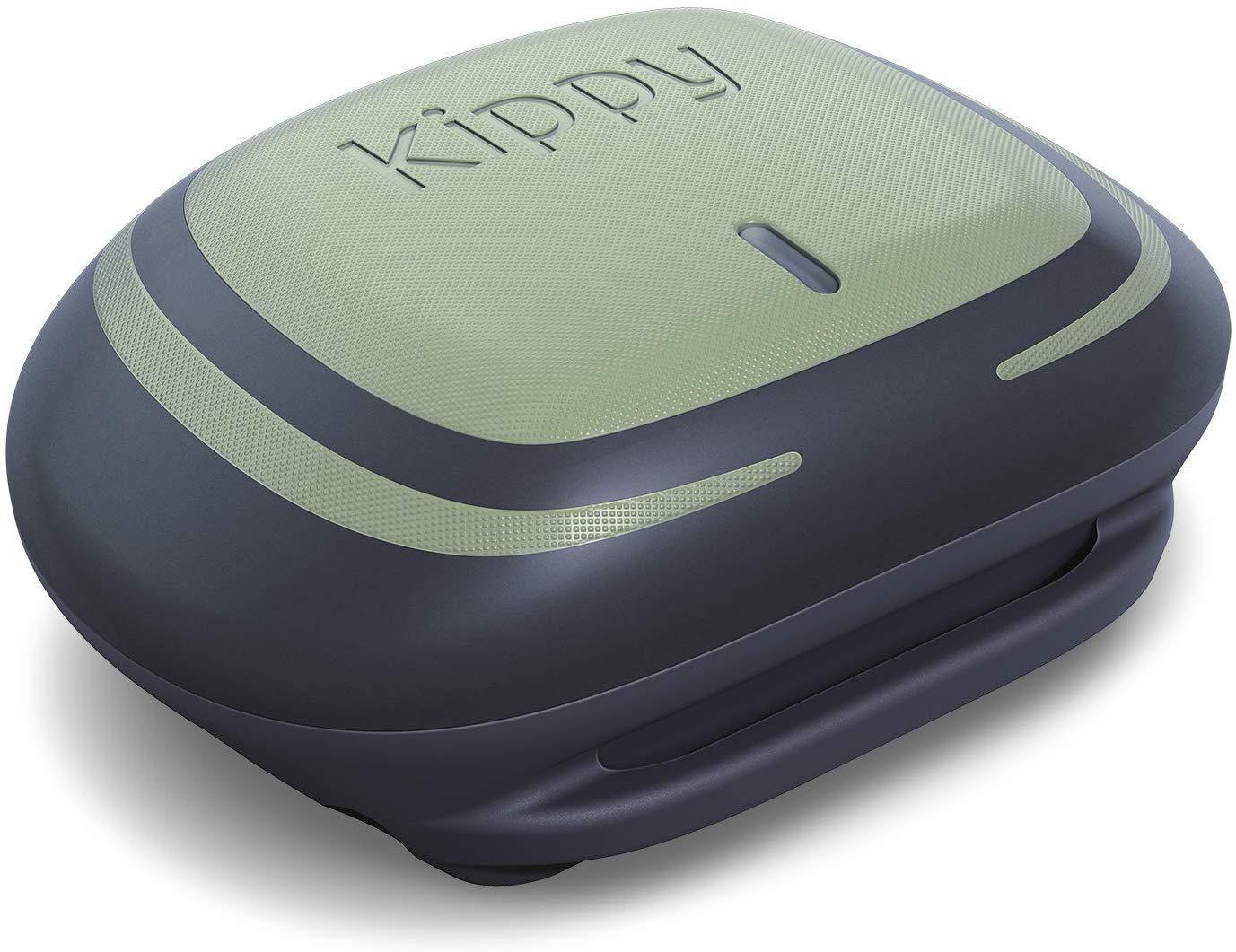 Kippy EVO V-Pet Tracker by Vodafone, Localizador GPS y Monitor de Actividad para Mascotas, Inalámbrico, Bluetooth