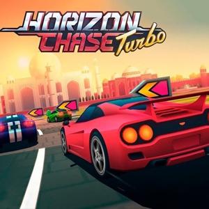 STEAM :: Juega gratis Horizon Chase Turbo y Scribble It! (1 semana)