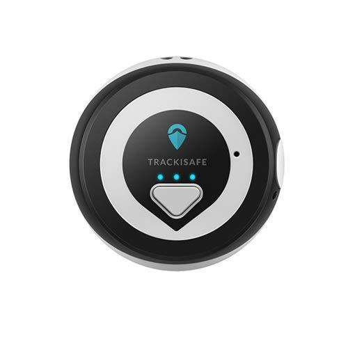 Trackimo, V-Multi Tracker by Vodafone, Localizador GPS para Vehículos, motos, Coches, Bolsos, Equipajes, Portátiles y Llaves,USB Inalámbrico