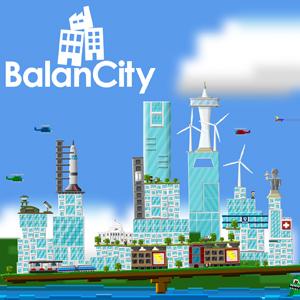 BalanCity, un juego de física de construcción y equilibrio (PC, Android, IOS)