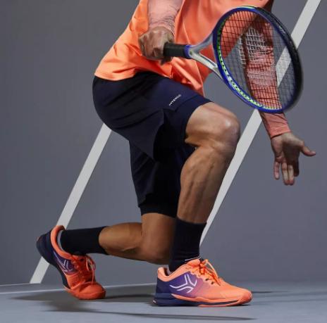 Pantalón corto de tenis ARTENGO tallas L y XL