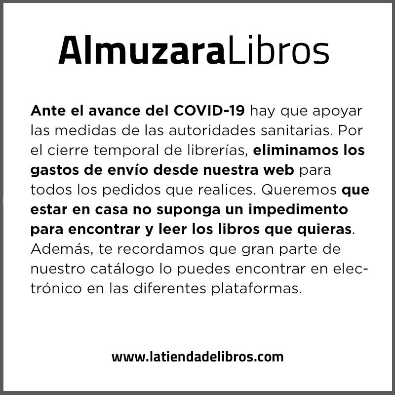 ¡ENVÍOS GRATIS! en latiendadelibros.com y 5% descuento en todos sus libros