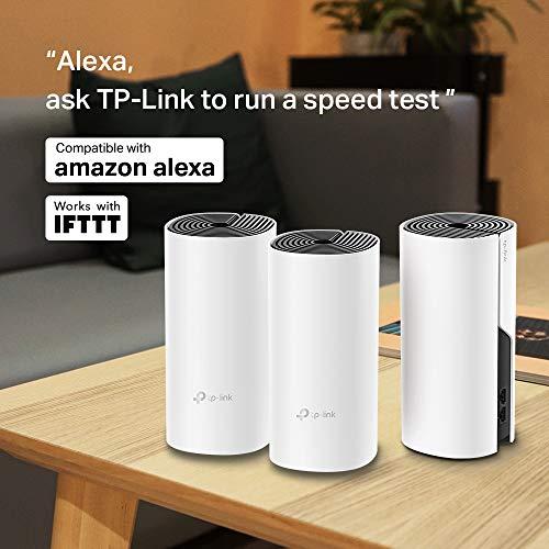 TP-Link Deco M4 Mesh WiFi Set AC1200