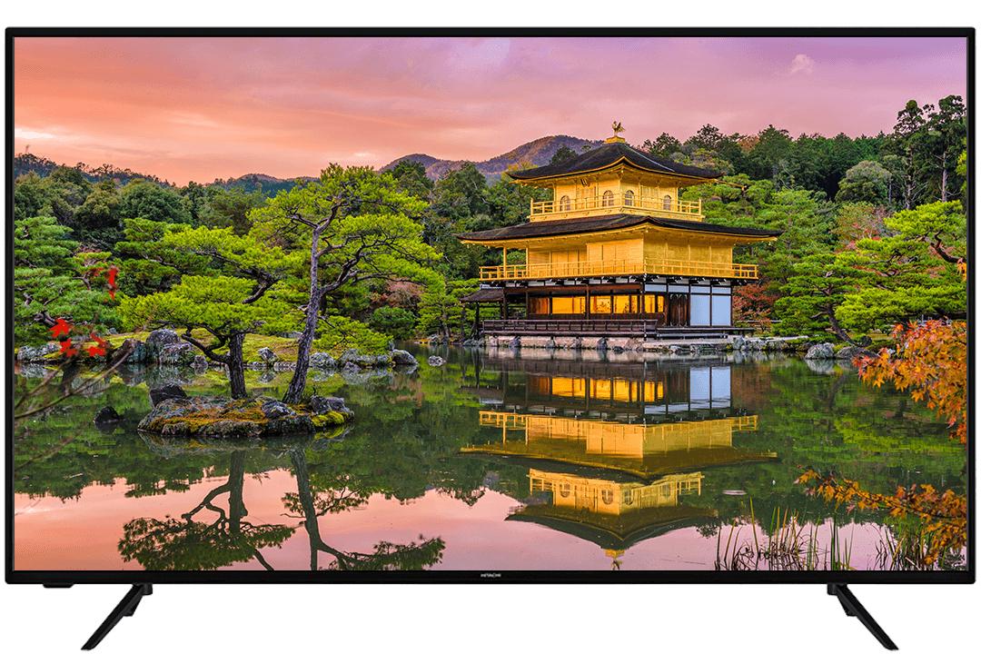 Smart TV Hitachi 50HK5600 4K